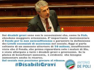 disabili-gravi