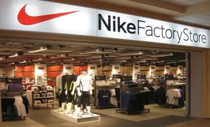 Nike Factory Store Mantova