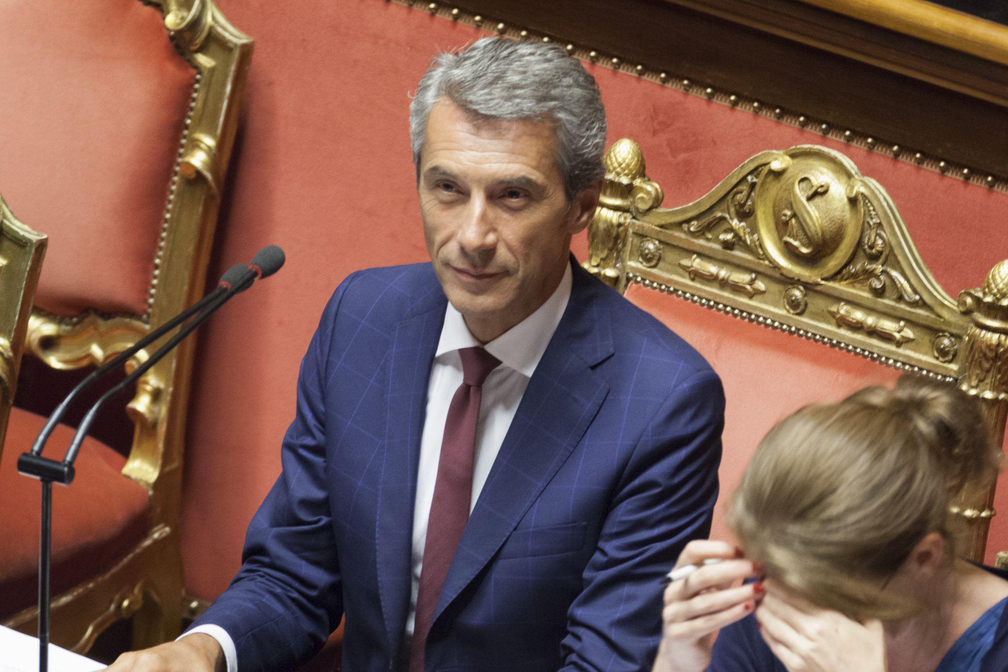 Corruzione: De Poli (Udc), Governo sani stortura normativa su Terzo settore, interrogazione a premier Conte