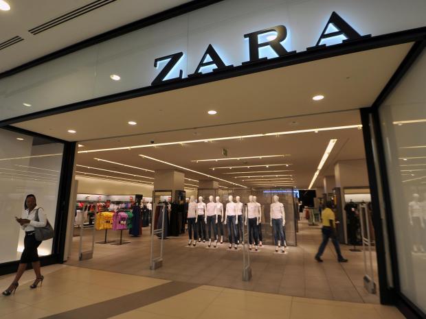 Assunzioni Zara: lavoro per Commessi, Visual Merchandiser