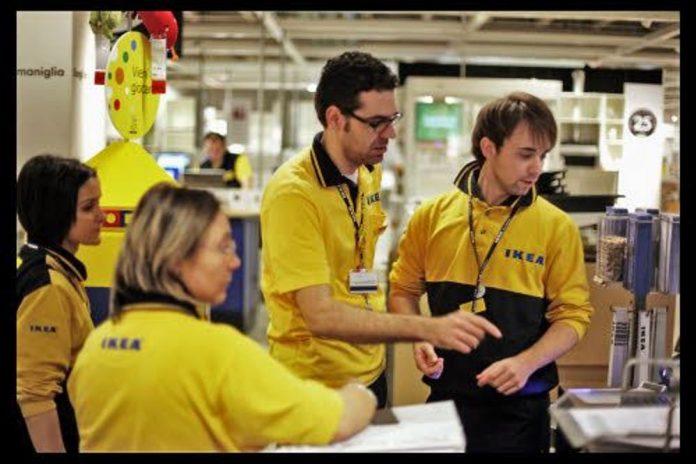 Ikea 11500 Nuovi Collaboratori Entro Il 2020 Con Lapertura Di 30