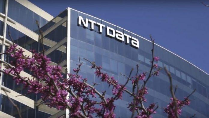 Risultati immagini per NTT DATA