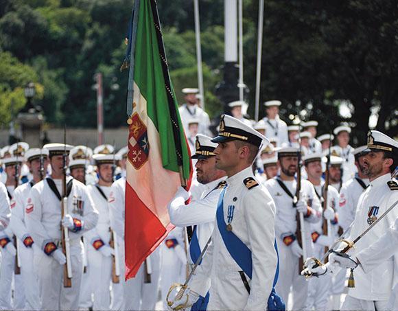 Concorso Pubblico per Esercito, Marina, Aeronautica e Carabinieri: ecco come candidarsi - Antonio De Poli