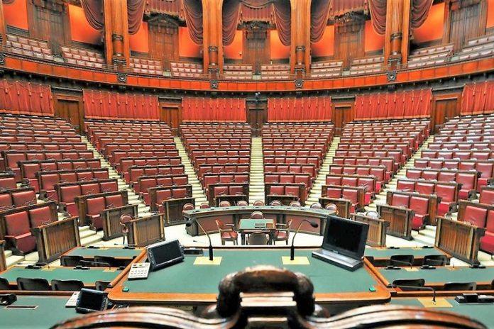 Camera dei deputati concorso per 50 assistente for Rassegna stampa camera deputati